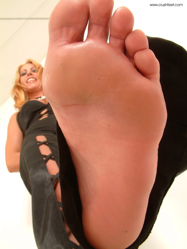 Foot Worship Humiliation Pov