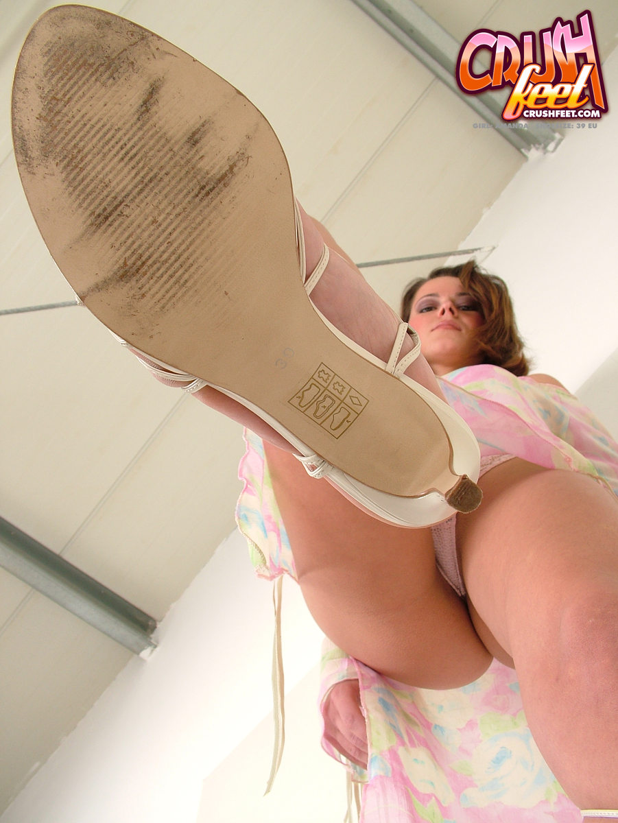 Foot domination at clips4salecom